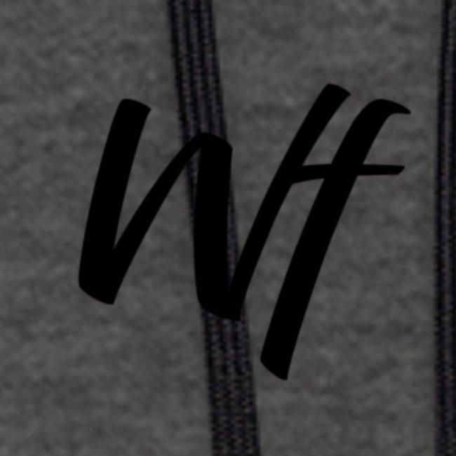 Wf Signature Mens Hoodie