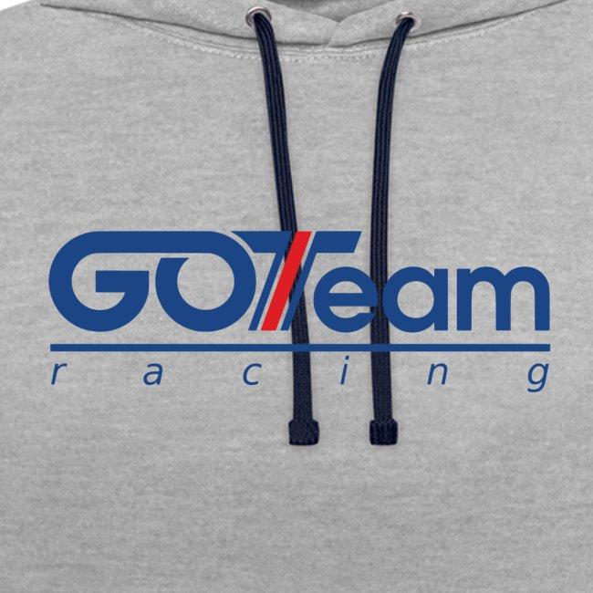 GOTeam Racing Blue