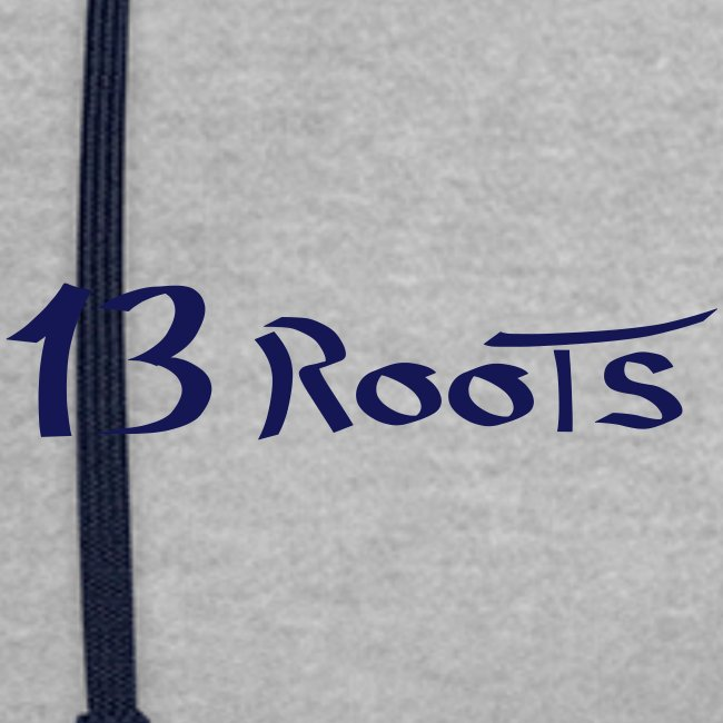 13 ROOTS simple