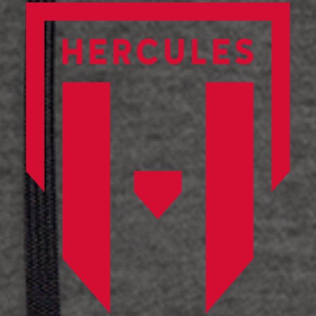 JS Hercules, new logo