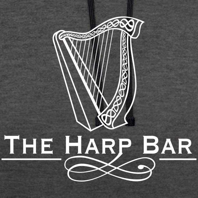 Logo The Harp Bar Paris