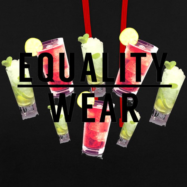 Equality Wear Summer Edition