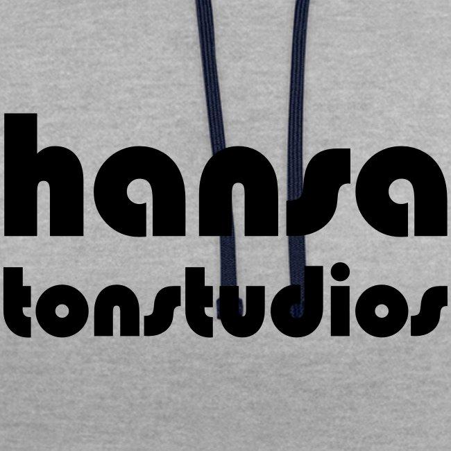 Hansa Tonstudios   Original