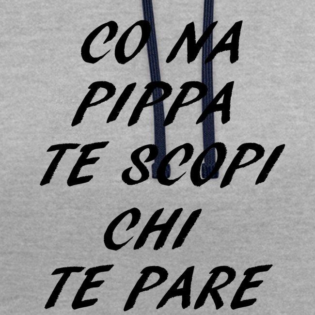 co na pippa italia frasi roma ironia divertente