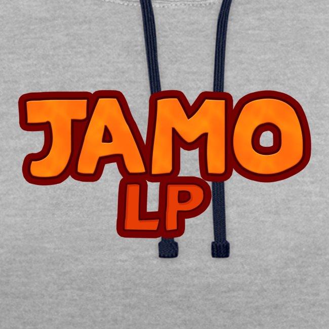 JAMOLP Logo Mug