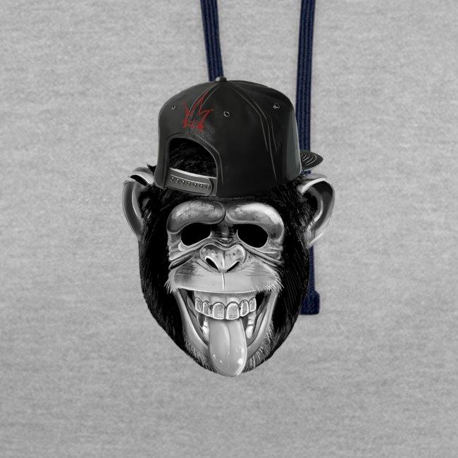 Logo Crazy Monkey