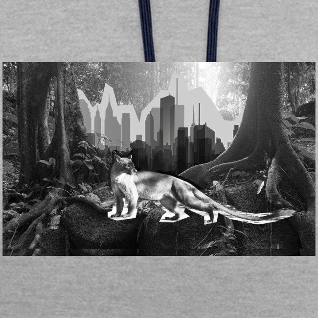Fossa & Jungle