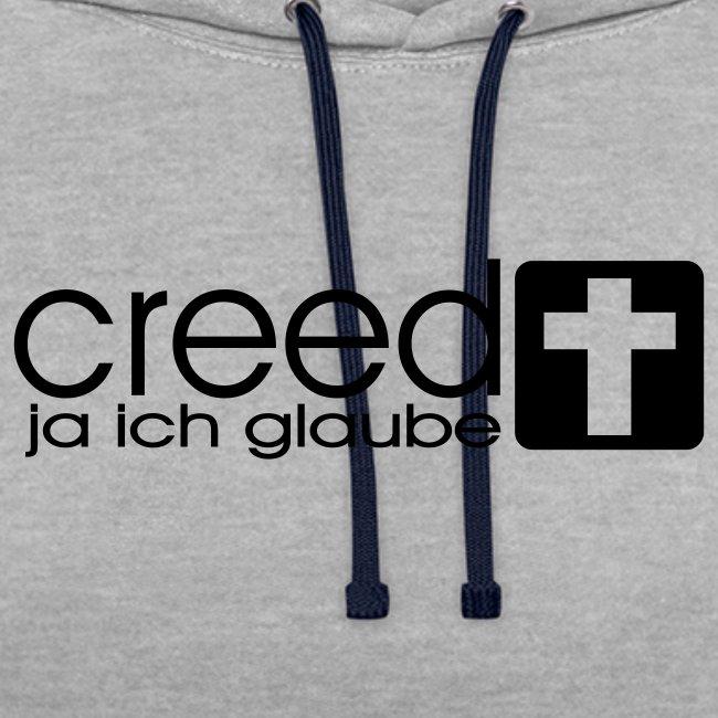Creed Glaube
