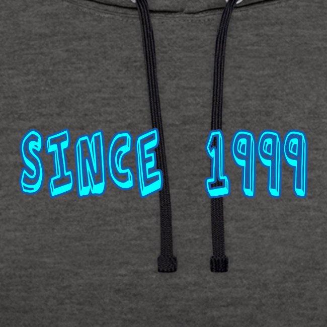 Since 1999