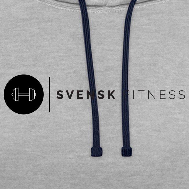Linne med vertikal logo