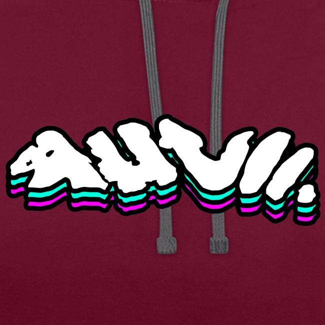 AHVII   Get Spacey