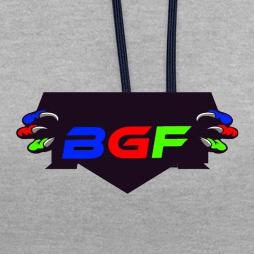 Das BGF's ARMY Logo!