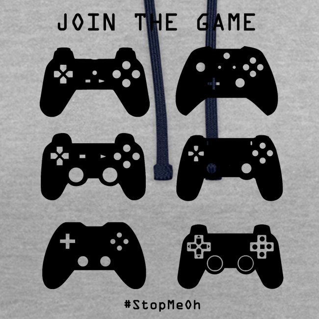 Join The Game