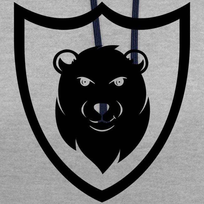 Baerspektivo Logo in schwarz