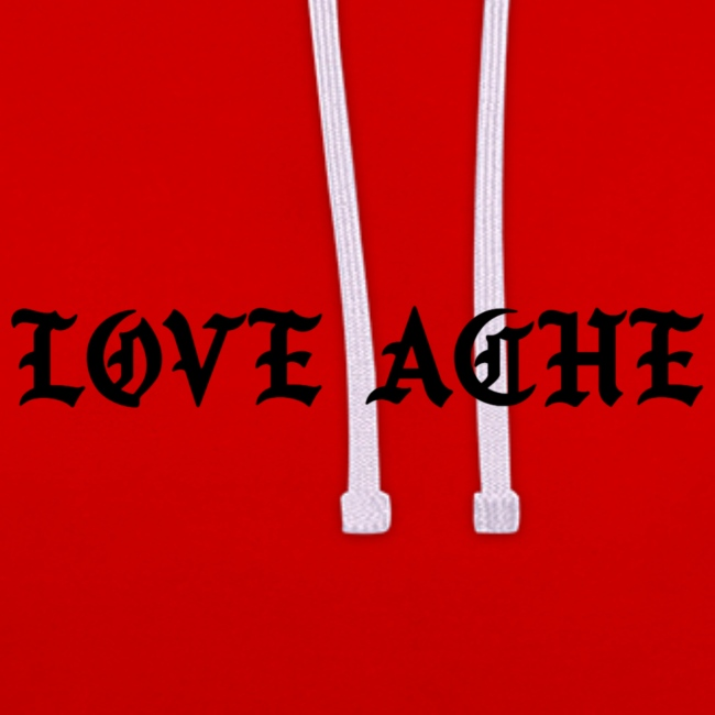LOVE ACHE