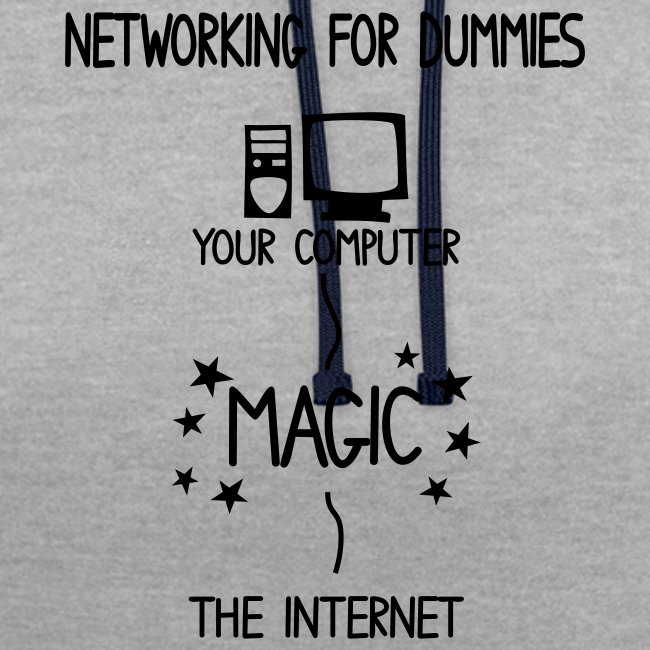 Network Schematic for Dummies