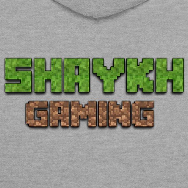 Skin Rising Pose with Shaykh Gaming on Back