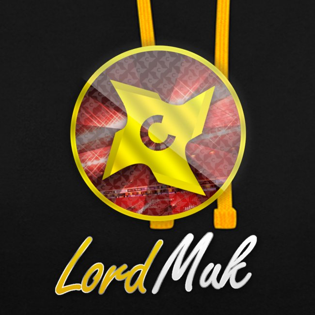 LordMuk shirt
