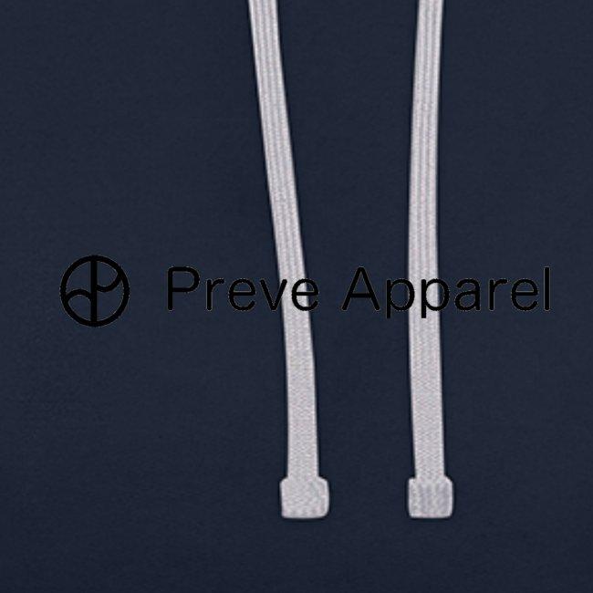 Preve Apparel Small Logo