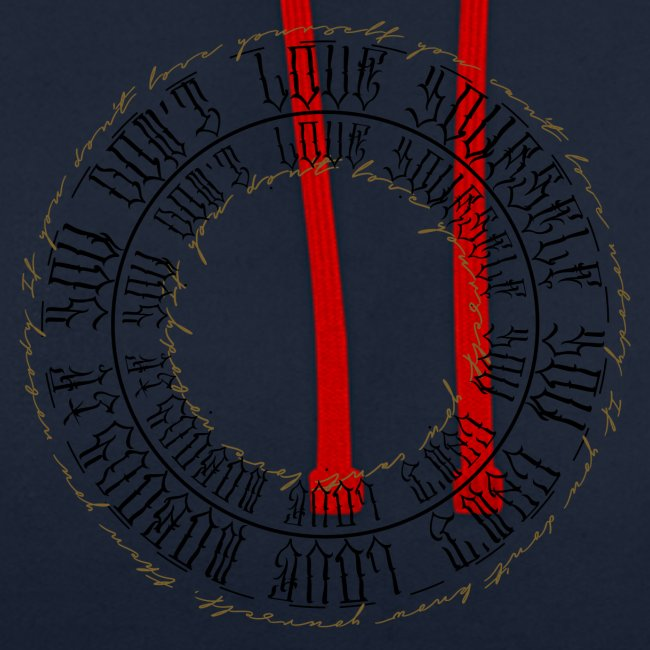CALLIGRAPHY-CIRCLE