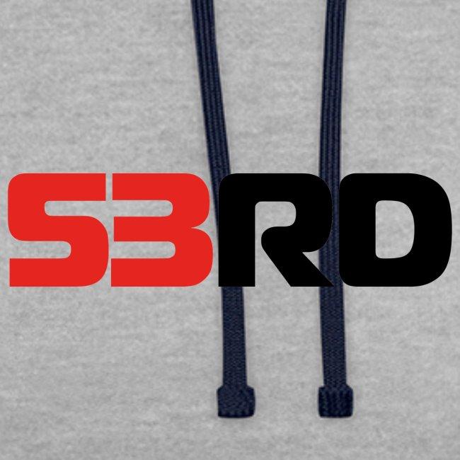 53RD Logo lang (schwarz-rot)