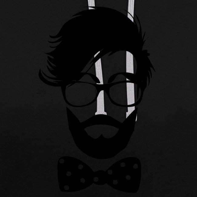 hipster_med_briller_og_butterfly