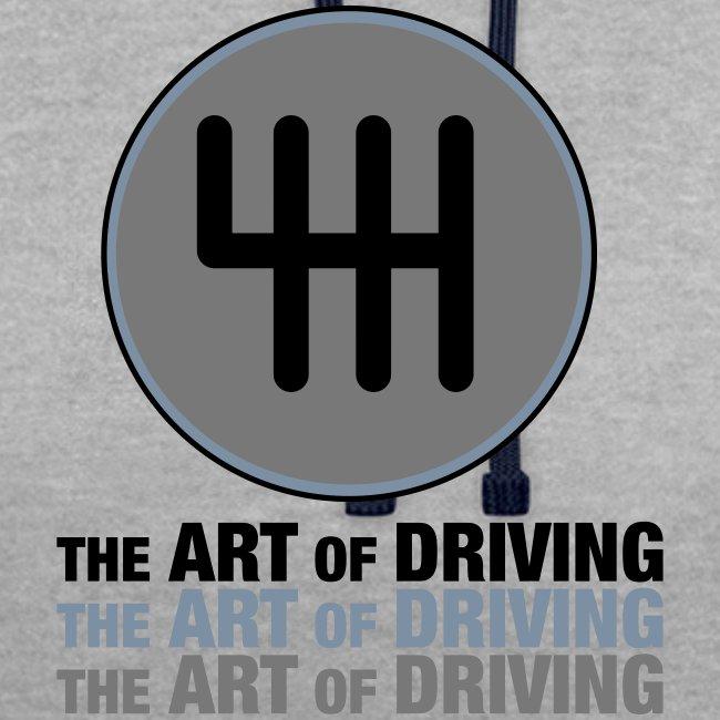 The Art of Driving Gear Nob