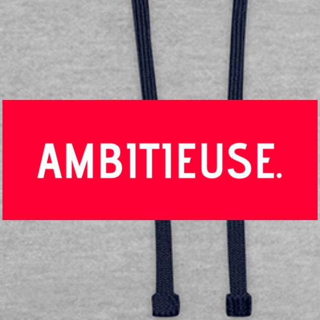AMBITIEUSE