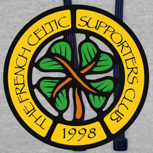 French CSC logo