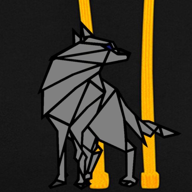 loup geometrique