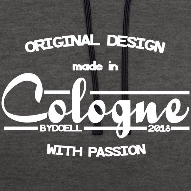 Cologne Original - Weiß