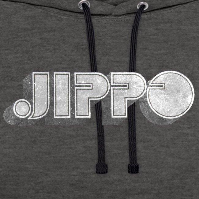 Retro JIPPO logo