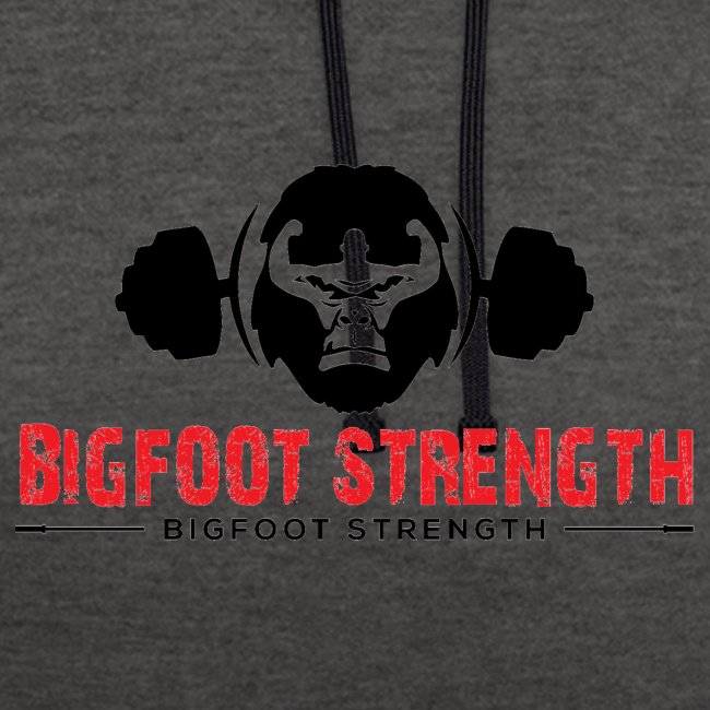 Bigfoot Strength 2