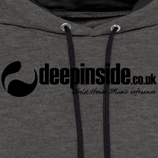DEEPINSIDE World Reference logo black