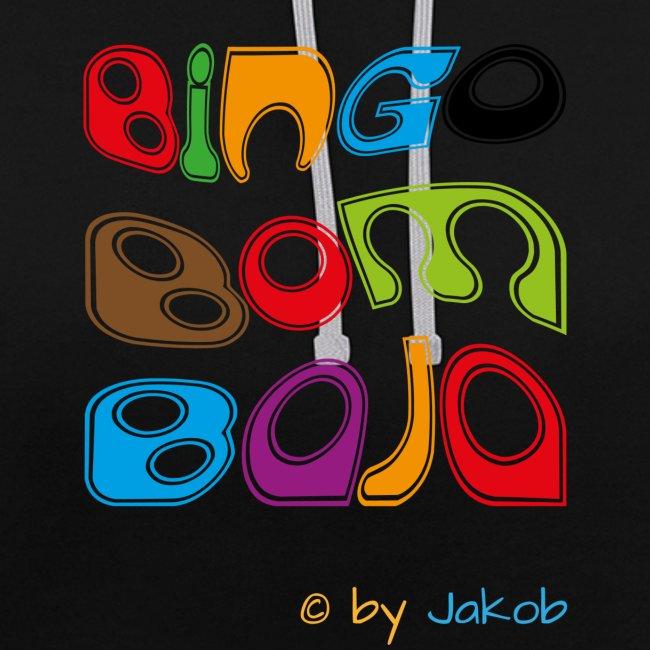 Bingobombaja