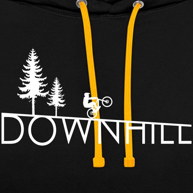 Downhill Whip it design