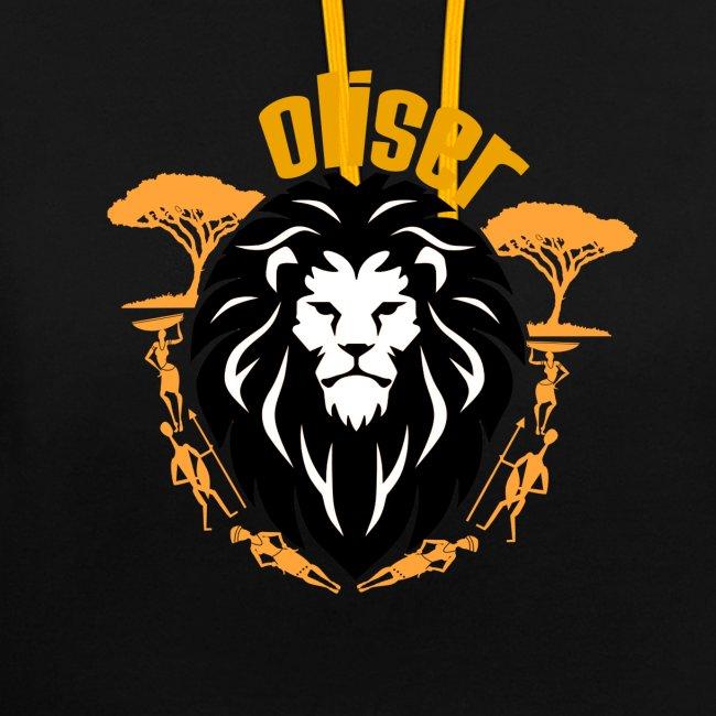 Oliser-Lion King