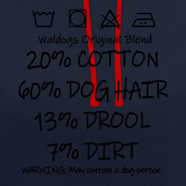 Waldogs Original Blend EN