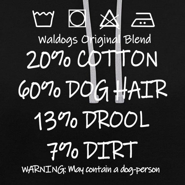 Waldogs Original Blend II