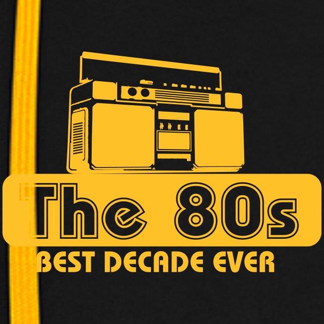 80er Jahre