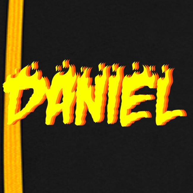 Daniel Fire Logo