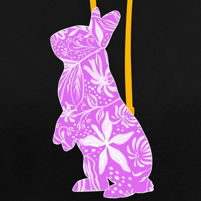 Flower Bunny IV