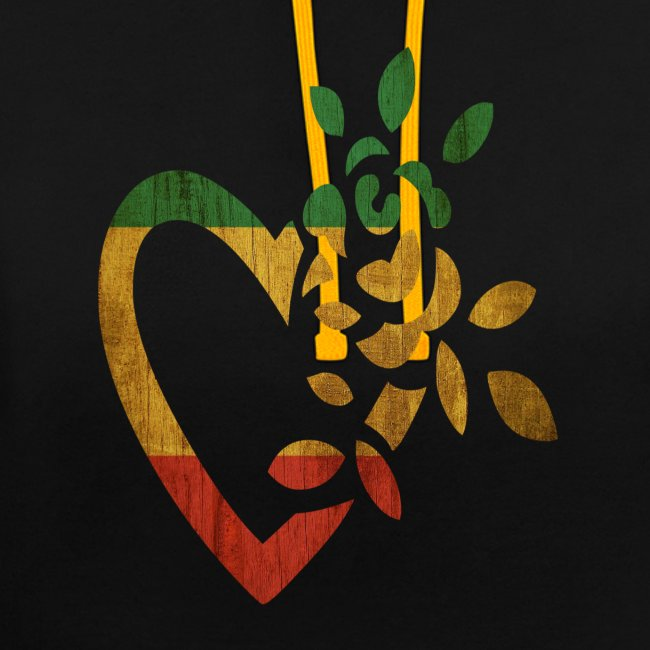 For the Love of Rasta