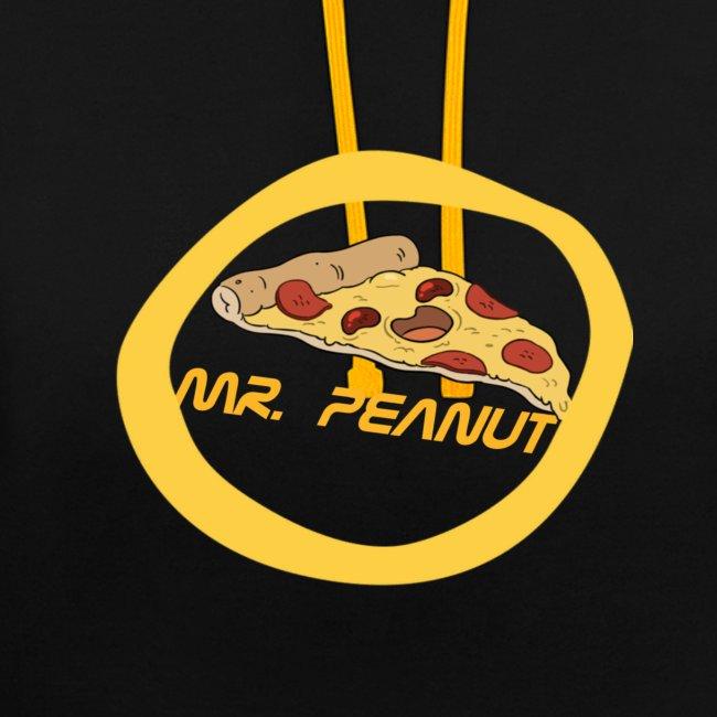 mr. peanut logo