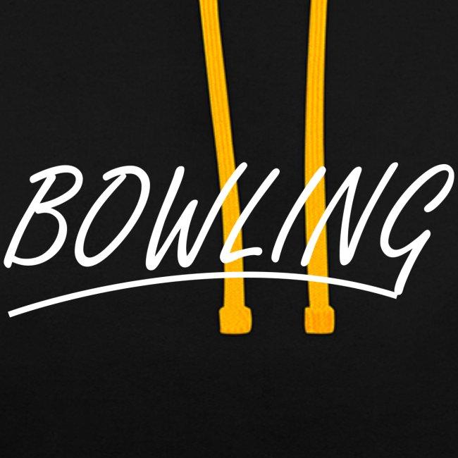 Bowling souligné