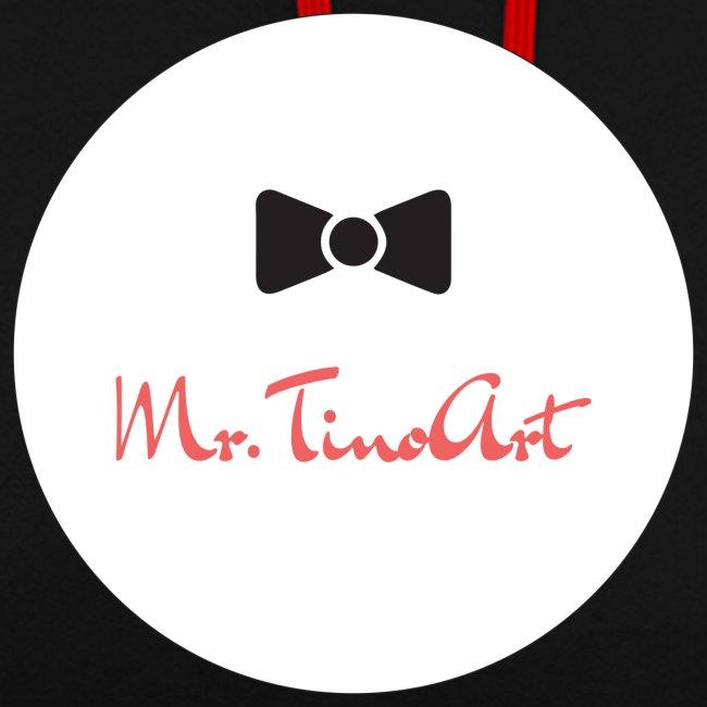 Mr.TinoArt White