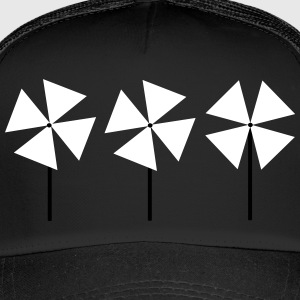 windflower - Trucker Cap