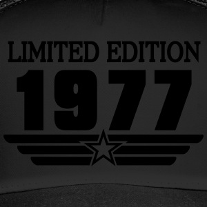 1977 Birthday - Trucker Cap