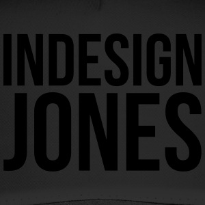 indesign jones - Trucker Cap