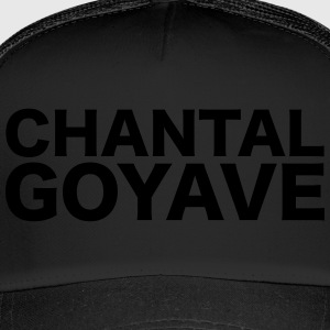 Chantal Guava - Trucker Cap